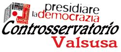 Controsservatorio valsusa logo250px
